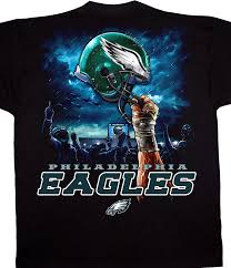 philadelphia eagles products liquid blue
