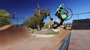 video motocross freestyle video shot extreme wheelchair freestyle fox17