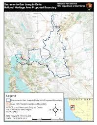 Concord California Map Feinstein Harris Reintroduce Bill To Establish Sacramento San
