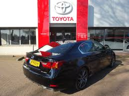 lexus gs f for sale used lexus gs f f sport line full options leer navigati