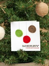 101 best simple handmade christmas images on pinterest holiday