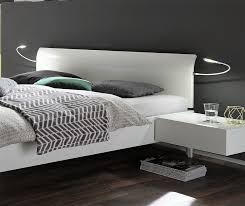 Contemporary Bed Frames Uk Contemporary Designer Beds Hasena Xylo Vola Solid Walnut Or