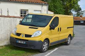 renault minivan light commercial vehicle wikipedia