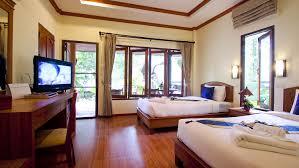 bungalows ao nang cliff view resort aonang beach krabi thailand