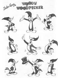 woody woodpecker western animation tv tropes