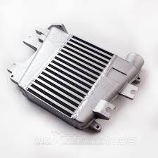 turbo intercooler upgrade direct fit nissan patrol gu y61 zd30 3 0