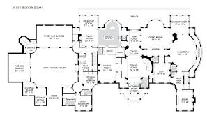 mansion home plans stylist design ideas 1 floor plans for mansions floorplans modern hd