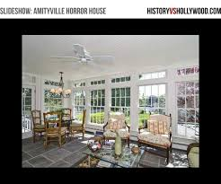 view interior of homes inside the amityville horror house view interior photos