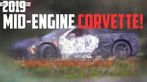 dohc v8 coming to 2018 chevy corvette according to gm document