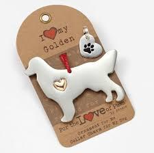 ceramic dog ornaments