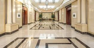 types of flooring materials and applications in building construction