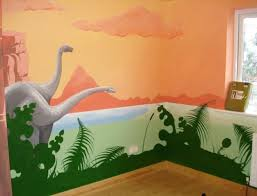 Best Dinosaur Bedroom Ideas Images On Pinterest Dinosaur - Kids dinosaur room