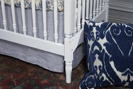 Million Dollar Furniture by Million Dollar Baby Liberty Crib White Kids N Cribs