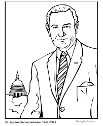 presidents day printable coloring pages 50 best presidents images on pinterest coloring pages free