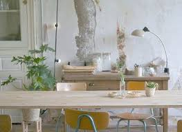 shabby chic dining room table provisionsdining co