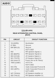 pioneer car stereo wiring colors diagram wiring diagram weick
