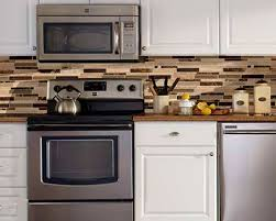 what is the best backsplash for a kitchen kitchen backsplash tiles that are a cinch to keep clean