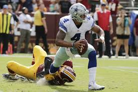 cowboys redskins thanksgiving is nfl s most expensive week 12