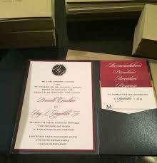 Pocket Invites An Invite Into Invitation Design U2014 Marquette Avenue Events