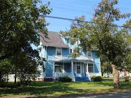 Homes For Sale In Nova Scotia by Yarmouth Town Council To Discuss Strategy For Older House Market