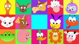 animal sound song kids tv nursery rhymes s01ep84 youtube