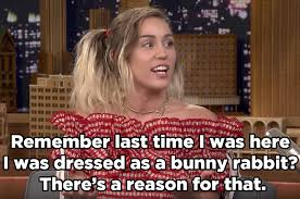 Miley Meme - miley cyrus talks about the reason behind her decision to quit drugs
