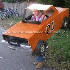 Truck Halloween Costume 15 Coolest Homemade Car Costumes Halloween