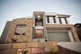 the stone veneer on the house is eldorado stone mountain ledge