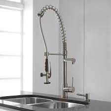 Kitchen Pull Down Faucet Reviews The Best Kitchen Faucets Buyer Guide 2017