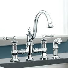 Pull Out Kitchen Faucet Reviews Moen Banbury Kitchen Faucet Single Handle Pullout Kitchen Faucet