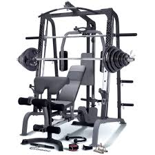 home fitness equipment multi gym bench workout training exercise