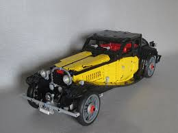 vintage bugatti lego ideas bugatti classic car