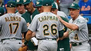 Baseball Bench Coach Duties Source A U0027s Lose Third Base Coach Chip Hale To Nationals