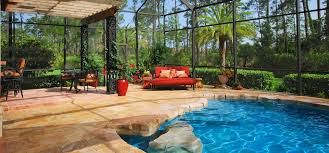 Brilliant Backyard Pool And Outdoor Kitchen Designs Pin More On - Backyard designs with pool and outdoor kitchen