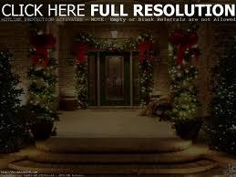 christmas decor outdoor home decorations
