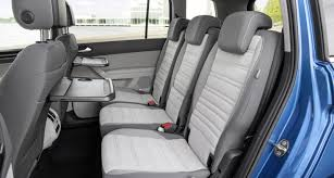 nissan qashqai interior dimensions vw touran sizes and dimensions guide carwow