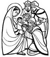 229 Best Dia De Reis Images On Pinterest Birth Christmas Time Wise Worship Coloring Page