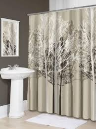 smart tips of using cloth shower curtains homesfeed