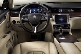 2014 Maserati Quattroporte Information And Photos Zombiedrive