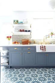 Blue Glass Kitchen Backsplash Cobalt Blue Glass Tile Backsplash Kitchen Turquoise Tile Black