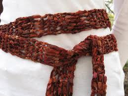 crochet patterns for ribbon yarn choice image craft pattern ideas