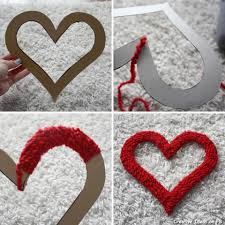 holidays diy valentines day 10 lovely diy s day decoration ideas to create lovely