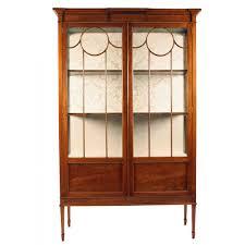 mahogany china cabinet furniture edwardian mahogany display cabinet display cabinets china