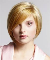 new short haircuts models for thin hair 2015 women