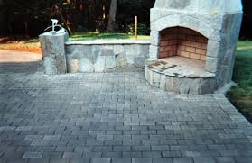 Hearth And Patio Richmond Va by Outside Fireplaces Garden Design