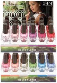 opi new orleans spring summer 2016 collection beauty trends and