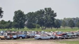Man Buys Barn Full Of Cars Collection Of A Lifetime Chevy Dealer To Sell 500 Old Cars