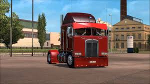 kenworth custom parts ets2 v1 20 kenworth k100 pinga edit v2 0 youtube