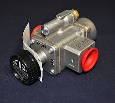 white rodgers high capacity gas safety pilot valve with