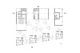 waterscape floor plan mixed housing caserne u2014 nitay lehrer